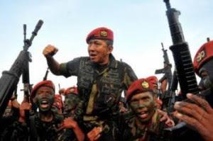 Prabowo Tegaskan Kepala Daerah Sebaiknya Pribumi
