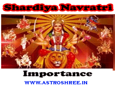 best astrology guidance on navratri by astrologer