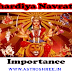 Shardiya Navratri Astrology