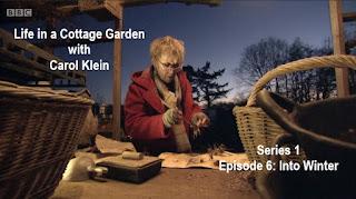 Life in a Cottage Garden with Carol Klein Series 1 Episode 6