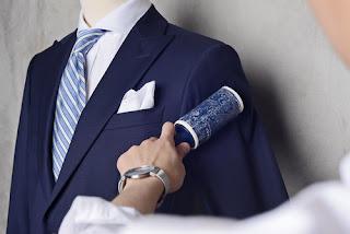 cepillado, traje, cuidados, Reglas de estilo, elegancia, cepillar, sastrería, blog moda masculina, moda masculina, a medida, tips, trucos,