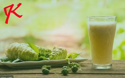 Mengkudu - Manfaat dan efeknya bagi kesehatan | Bagian 1