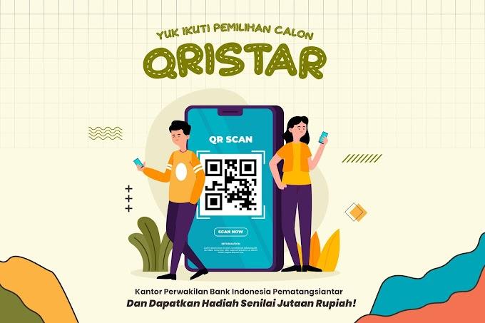 Pemilihan Calon QRIStar Kantor Perwakilan BANK Indonesia Pematangsiantar