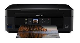 Epson Stylus SX435W Télécharger Pilote