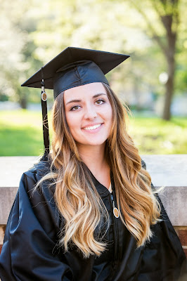 University of Tennessee graduate, ALM Photo, Lisa Mueller, Knoxville