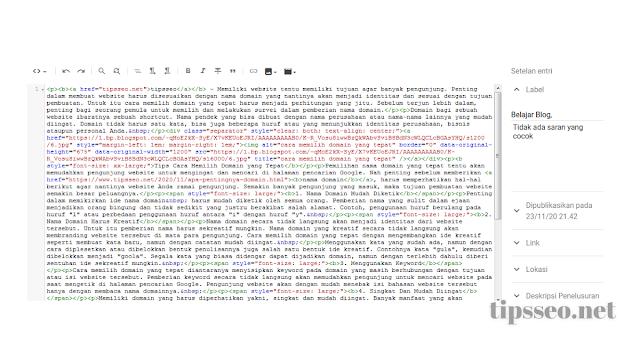 Cara Memasukkan Dan Mengatur Gambar di HTML