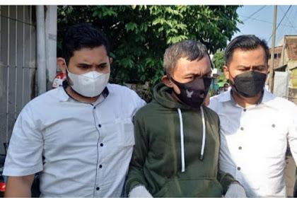 Ayah  Di Sidoarjo Perkosa Anak Kandungnya,Ancam Di Bunuh Jika Laporkan Ke Ibunya