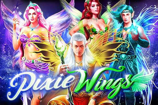 Main Gratis Slot Demo Pixie Wings (Pragmatic Play)