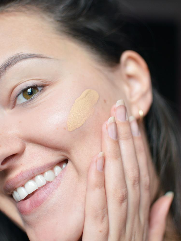 Cera sucha a makijaż - NAJLEPSZE triki! - Czytaj więcej »