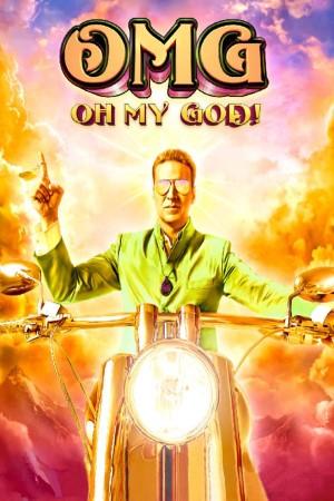 Download OMG: Oh My God! (2012) Hindi Movie 480p | 720p BluRay 450MB | 1GB