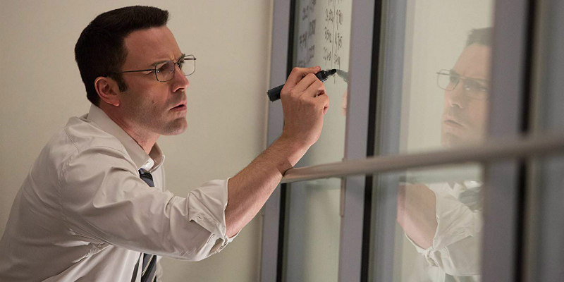 the accountant review
