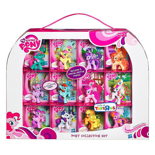 Equestria Daily Mlp Stuff Blind Bag Toys R Us