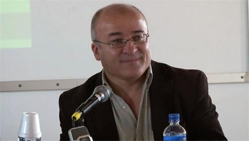 Hugo Moldiz jefe campaña referendo 2016 del MAS