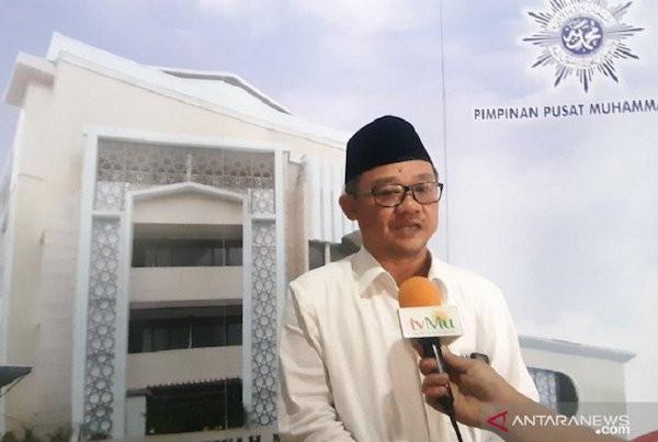 Tolak Perpres Miras, Muhammadiyah: Pemerintah Jangan Cuma Pikirkan Ekonomi, Jaga Moral Bangsa!
