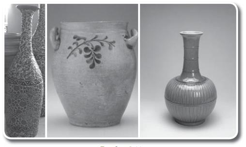 Seni Rupa : Pembakaran Keramik