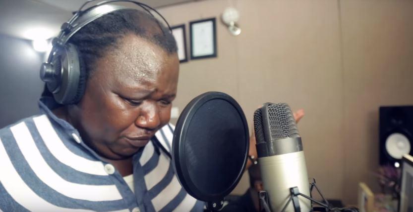 Mrisho Mpoto & THT – Nenda Salama Ruge
