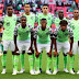 Check Out The Super Eagles Starting XI Vs Iceland as Rohr bench Iwobi