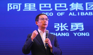 Daniel Zhang Yong