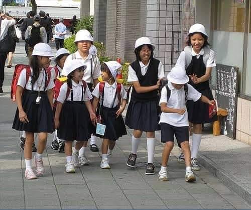 Sistem Zonasi Sekolah di Jepang