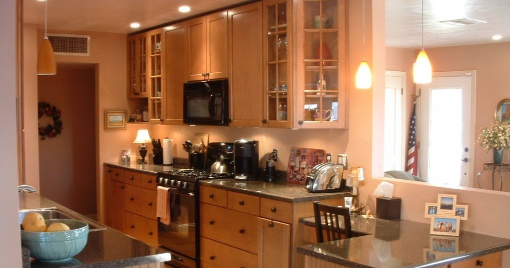 Home Interior Design & Remodeling: How To Renovate A