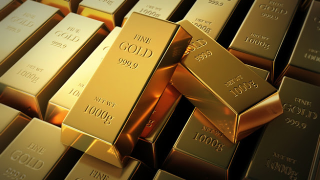 Debido a la incertidumbre política los inversores buscan refugio en el oro