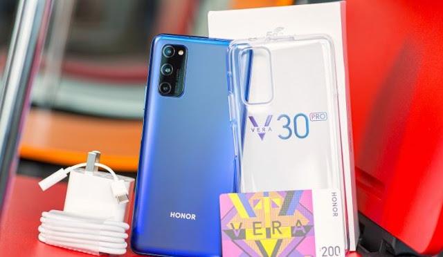 Honor V30 Pro incelemesi, teknoloji,Honor V30 Pro  , Honor,V30 Pro ,