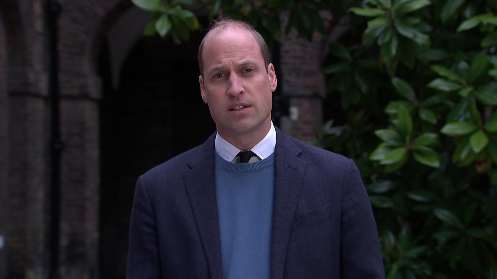 Kontrowersje związane z wywiadem księżnej Diany dla BBC - oświadczenie księcia Williama