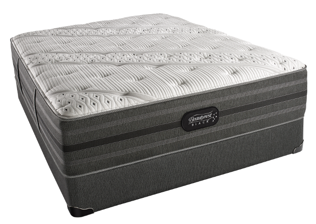 Simmons Beautyrest Black Laralyn Amp Whitten Mattress