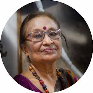 Mamta  Kalia Pashyantee Advisory Board Memeber