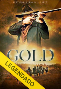 Ouro – Legendado