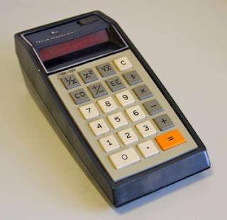 Texas Instruments científica, SR-10
