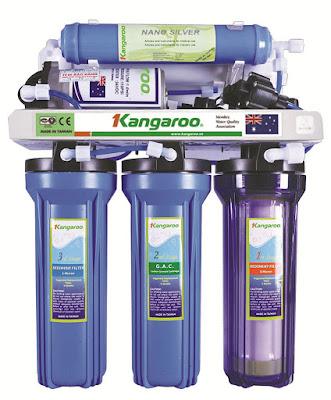Những sai lầm nguy hiểm khi sử dụng máy lọc nước