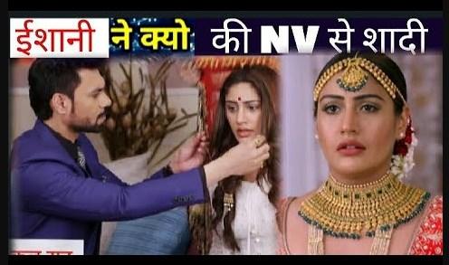 Sad News : Sanjivani 2 TV show wraps up shooting with NV Ishani's happy wedding