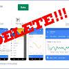 Aplikasi Google Adsense Dihapus Dari Play Store dan iOS