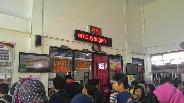 Hotel Penginapan Dekat Stasiun Lempuyangan Yogyakarta