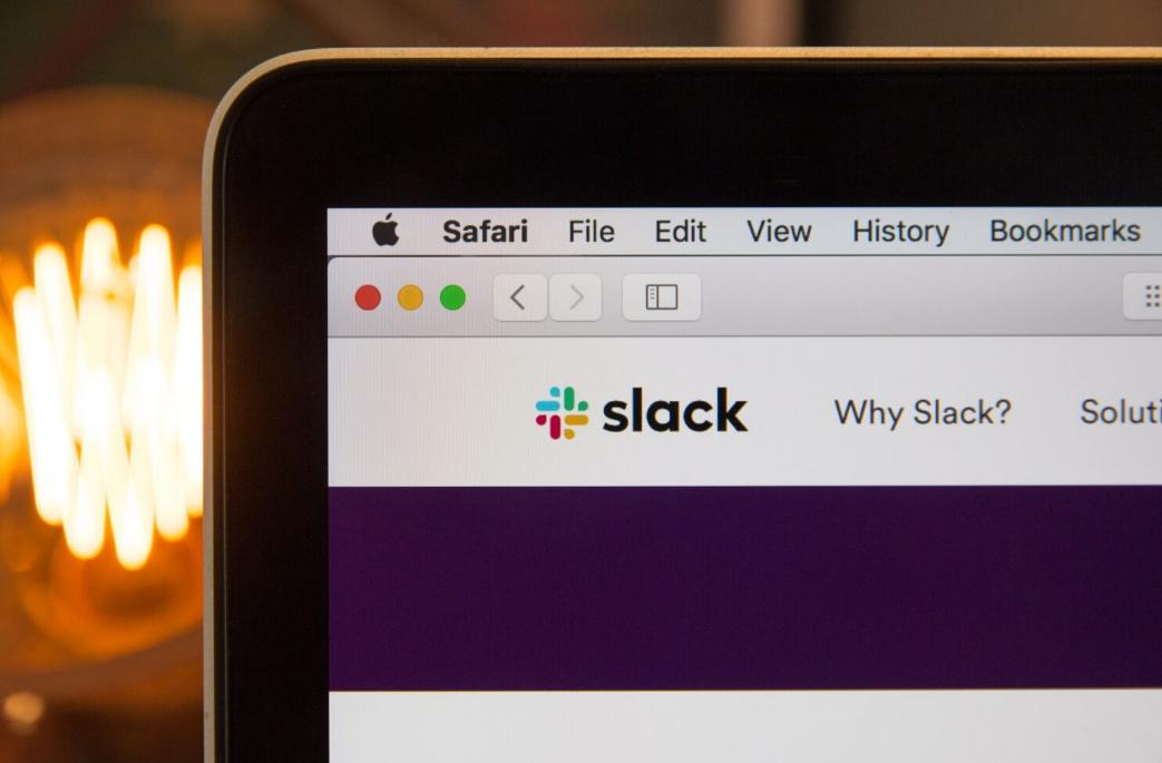 شركة Slack ترفع شكوى ضد مايكروسوفت في الاتحاد الأوروبي بسبب الاحتكار!