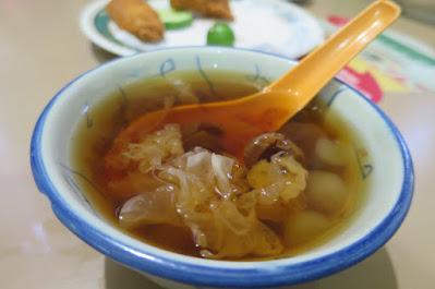 Xi Le Ting (喜樂亭), cheng tng