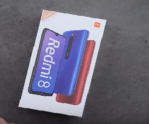 Xiaomi Redmi 8 RAM 4/64