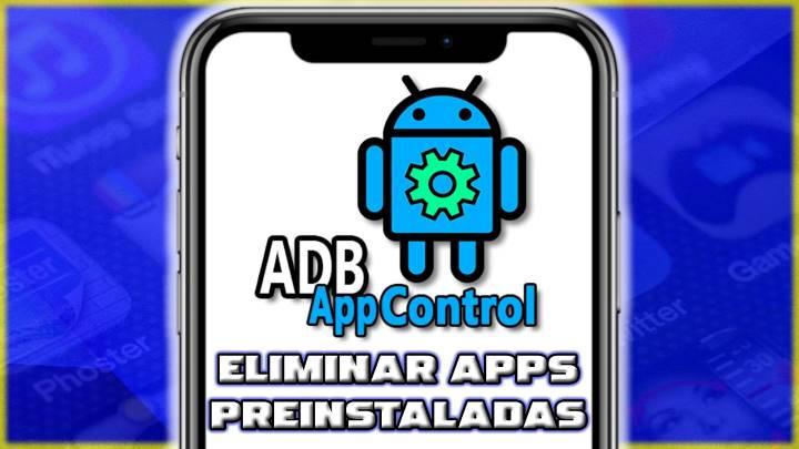 Cómo desinstalar aplicaciones preinstaladas en Android