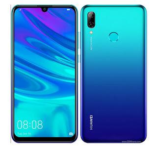 Huawei P Smart (2019) Harga Dan Spesifikasinya