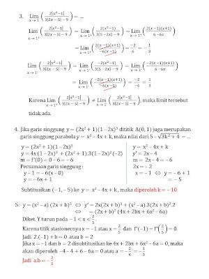 Pembahasan Soal Statistika Matematika Download Soal Sma