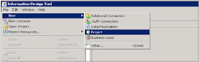 SAP HANA Crystal Reports