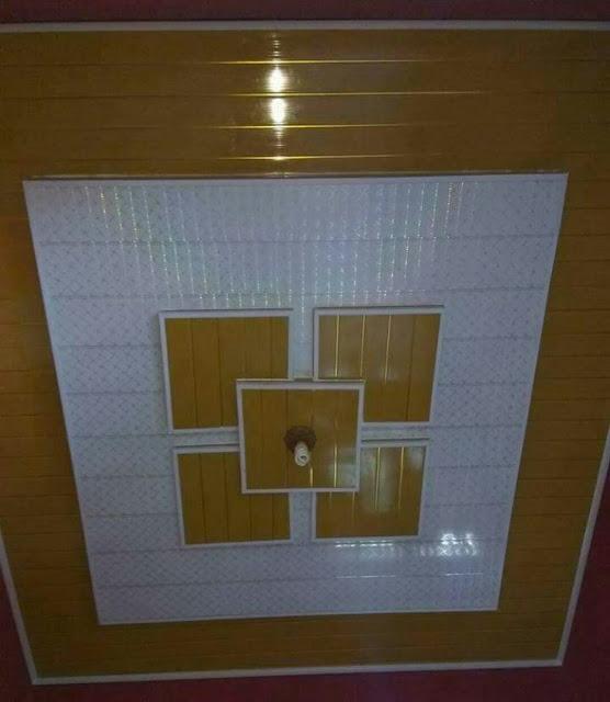 7 Gambar Plafon PVC untuk Teras Rumah (Inspirasi Unik)