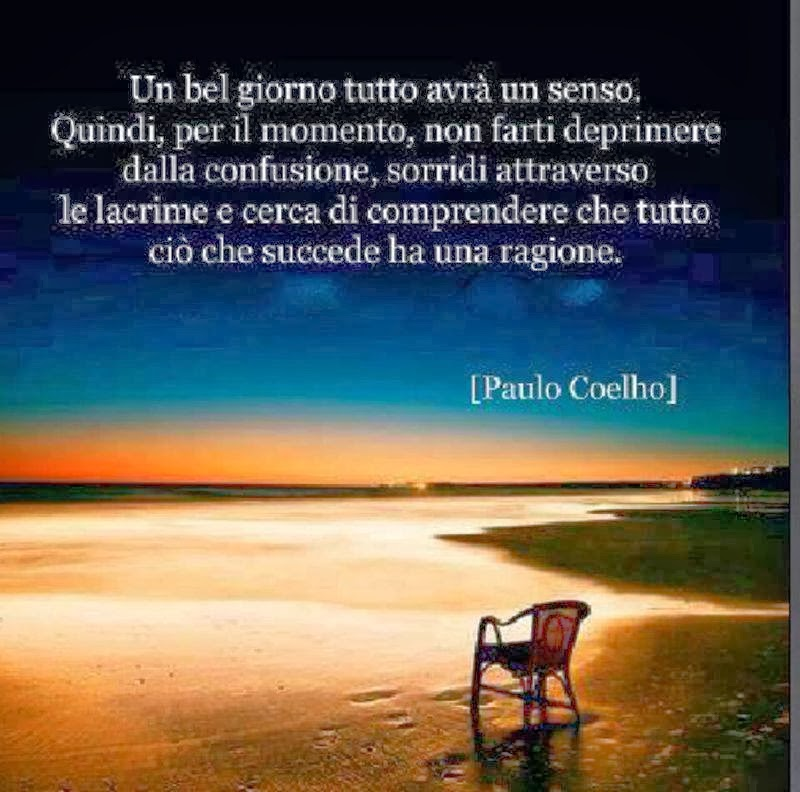 Paulo Coelho Frasi Sull Amore