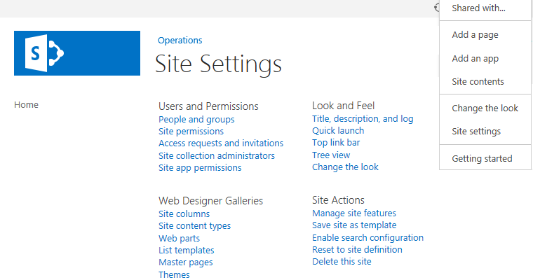 Download Save Site As Template Sharepoint 2007 Stsadm Free Gadgetteam