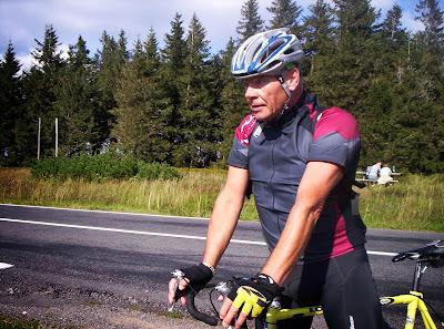 Pret pour le Tour de France 2013.