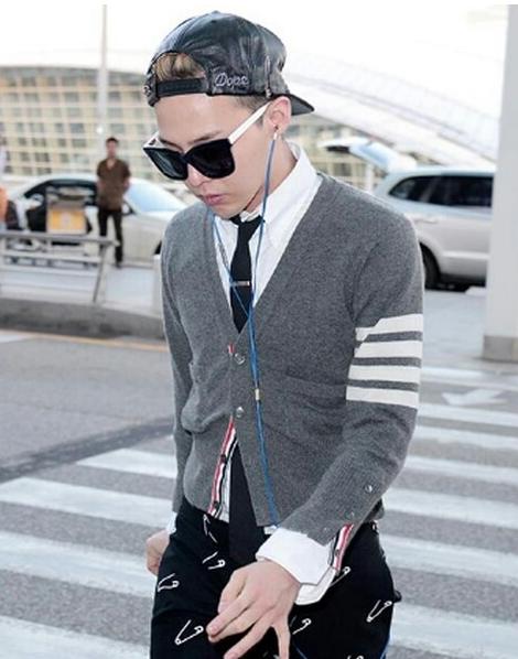 9fe6c31b5b2 All About Korean Entertainments And Culture  G-Dragon   Kim Soo hyun ...