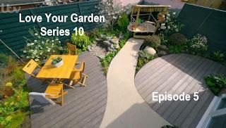 Love Your Garden Series 10 Episode 5 A Wild Family Garden
