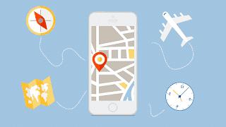 أفضل تطبيقات السفر والسياحة للأندرويد 2020 مجانا