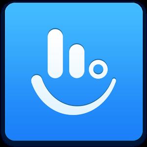 تنزيل برنامج تغييو لحة مفاتيح الموبايل تاتش بال برابط مباشر